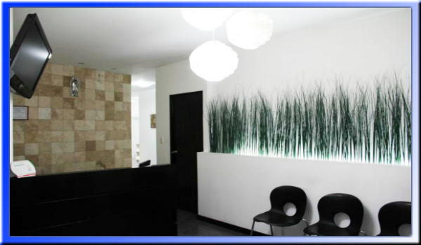 Ceprosi Dental - Instalaciones