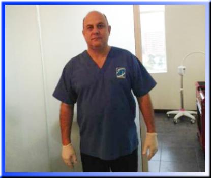 Dr. Otto Rehwoldt - Dentista en Guatemala